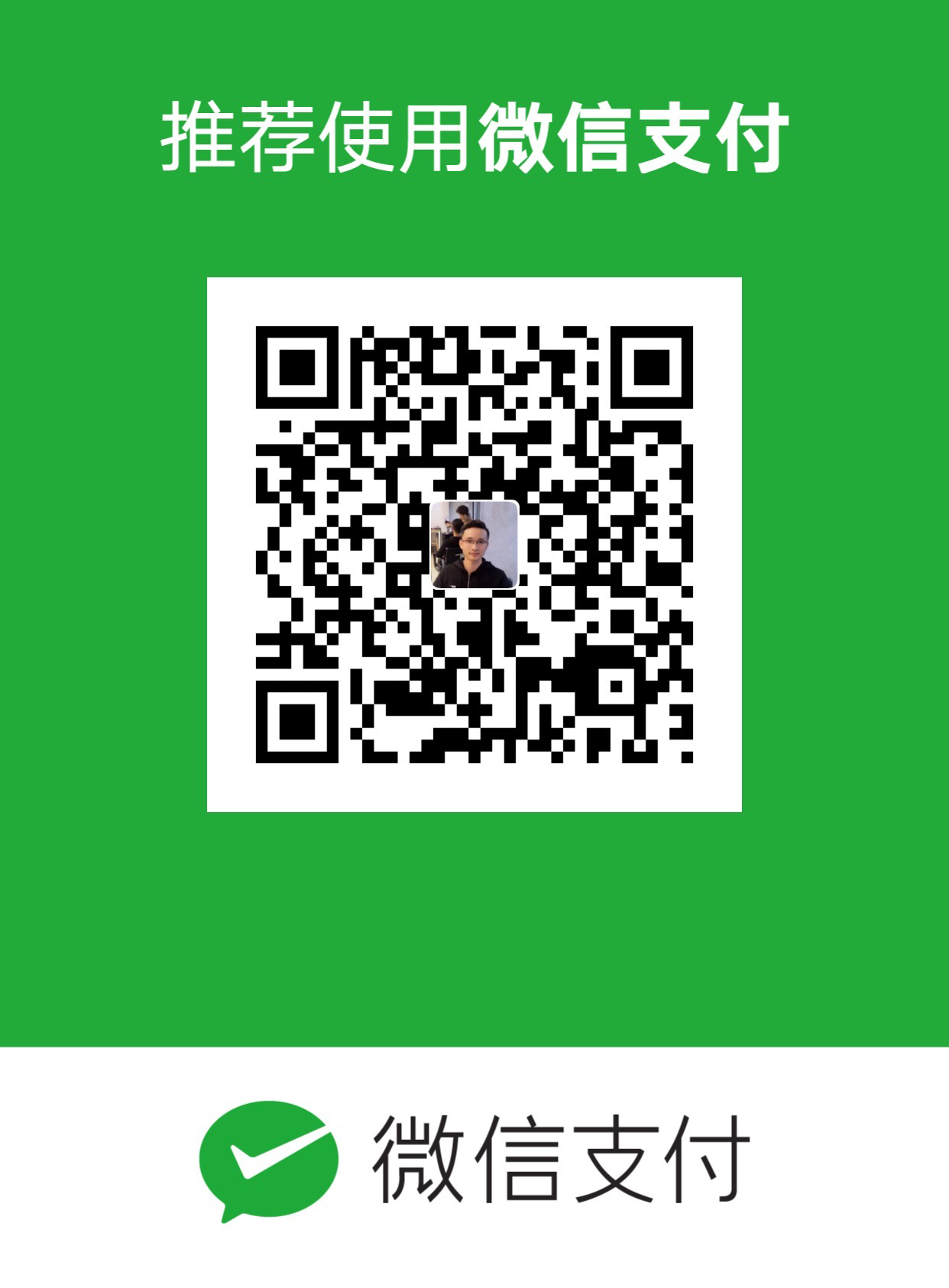 TKVERN WeChat Pay